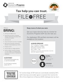 2016 Auburn Gresham Free Tax Site