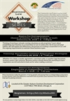 Small Business Owners or To Be Owners -  Sign Up for Free Business Law Workshop 3-Part Series!
