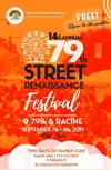 14th Annual 79th Street Renaissance Festival Another Huge Success!