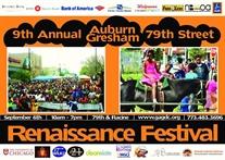 79th Street Renaissance Festival  *Donate Online Campaign*