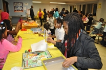 Auburn Gresham GOLD Celebrates Family Game Night!