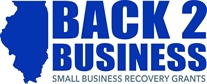 Last Day to Apply for Back to Business Grant is 10/13/21