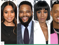 TONIGHT, 4/22 7PM CT |Regina Hall, Anthony Anderson, Kelly Rowland to host BET COVID-19 Benefit Concert Saving Ourselves