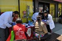 GADC's Spring Health Fair on  the Block a Heartwarming Success