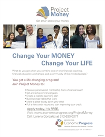 Project Money | Change Your Money Change Your Life