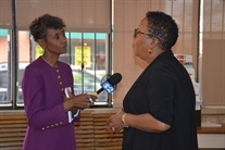 Greater Auburn Gresham CDC Voices Opinion on Mayor's Top Cop, A Community Friendly Selection!