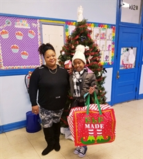 Families Have a Merry Christmas Thanks to More Great Partners!