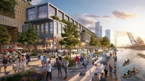 No small plans for 62-acre South Loop site along Chicago River