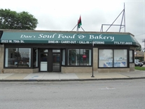 Dan's Soul Food Bakery and Eatery a SBIF Highlight in the Southwest Corridor Collaborative