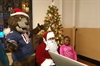 Chicago Bears Care A Lot for Auburn Gresham Families In Need
