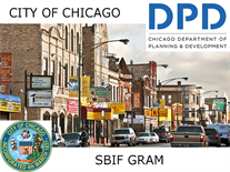 City of Chicago SBIF Districts in Auburn Gresham OPEN for New Applications!