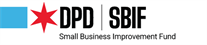 SBIF   Small Business Improvement Fund Open for 79th Street Corridor, Apply Before 10/31!