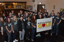 Perfomics Volunteers Spend Global Performance Day in Auburn Gresham GOLD Schools #ChicagoCares!