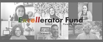 New 'Excelerator Fund' Partnership Reimagines a Model for Equitable Investments in Neighborhoods