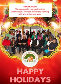 Happy Holidays from GADC