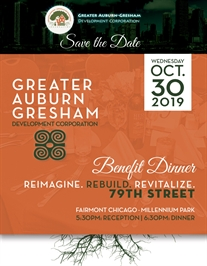 Thank You Sponsors, Partners and Friends for Joining Us For Our 2019 Benefit Dinner
