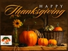 Giving Thanks Today and Everyday