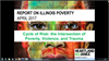 Heartland Alliance's Social Impact Center 2017 Poverty Report