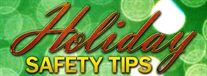 Community Fireside Chat: Holiday Safety Techniques