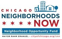 A big week in Economic Development Funding for Chicago's neighborhoods!