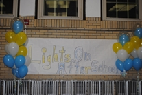Lights On Afterschool Elevates Local Youth To Shine