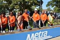 New Metra station coming to Auburn Gresham neighborhood