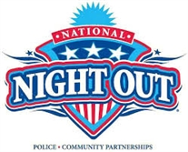 Communities and Police Celebrate 'National Night Out' Against Crime