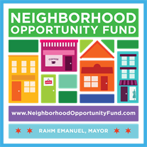 Mayor Emanuel's Neighborhood Opportunity Fund Is Open For Applications!