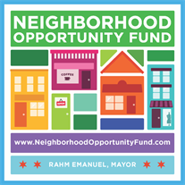 Businesses Apply Now For Mayor Emanuel's Neighborhood Opportunity Fund! Applications will close on Friday, December 22nd
