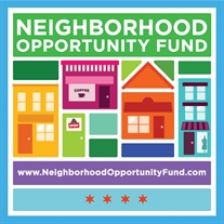 UPDATE: Neighborhood Opportunity Fund is open! Apply by Friday, Sept. 24
