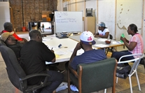 Local Business Trains 'Urban Green Team' For OSHA Construction Safety Certification