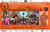 12th Annual 79th Street Renaissance Festival Sept. 9th and 10th!