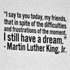 Celebrating the life of Dr. Martin Luther King, Jr.