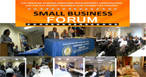Small Business Forum A Success!