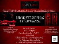 SHOP SOUTH, Shop Local, Starts Saturday!