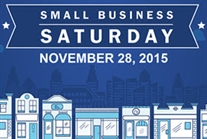 SHOP SOUTH, Shop Local, Shop Small Saturday!
