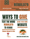 Join Us on the Journey to Reimagine, Rebuild and Revitalize 79th Street!