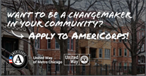 GAGDC Hiring for AmeriCorps Auburn Gresham Neighborhood Data Analyst Position APPLY BY TODAY!