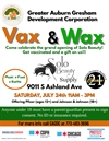 Solo Beauty Supply Grand Opening and Vax And Wax