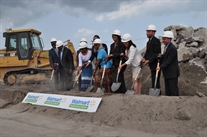 Walmart Breaks More Ground In Southside Communmities